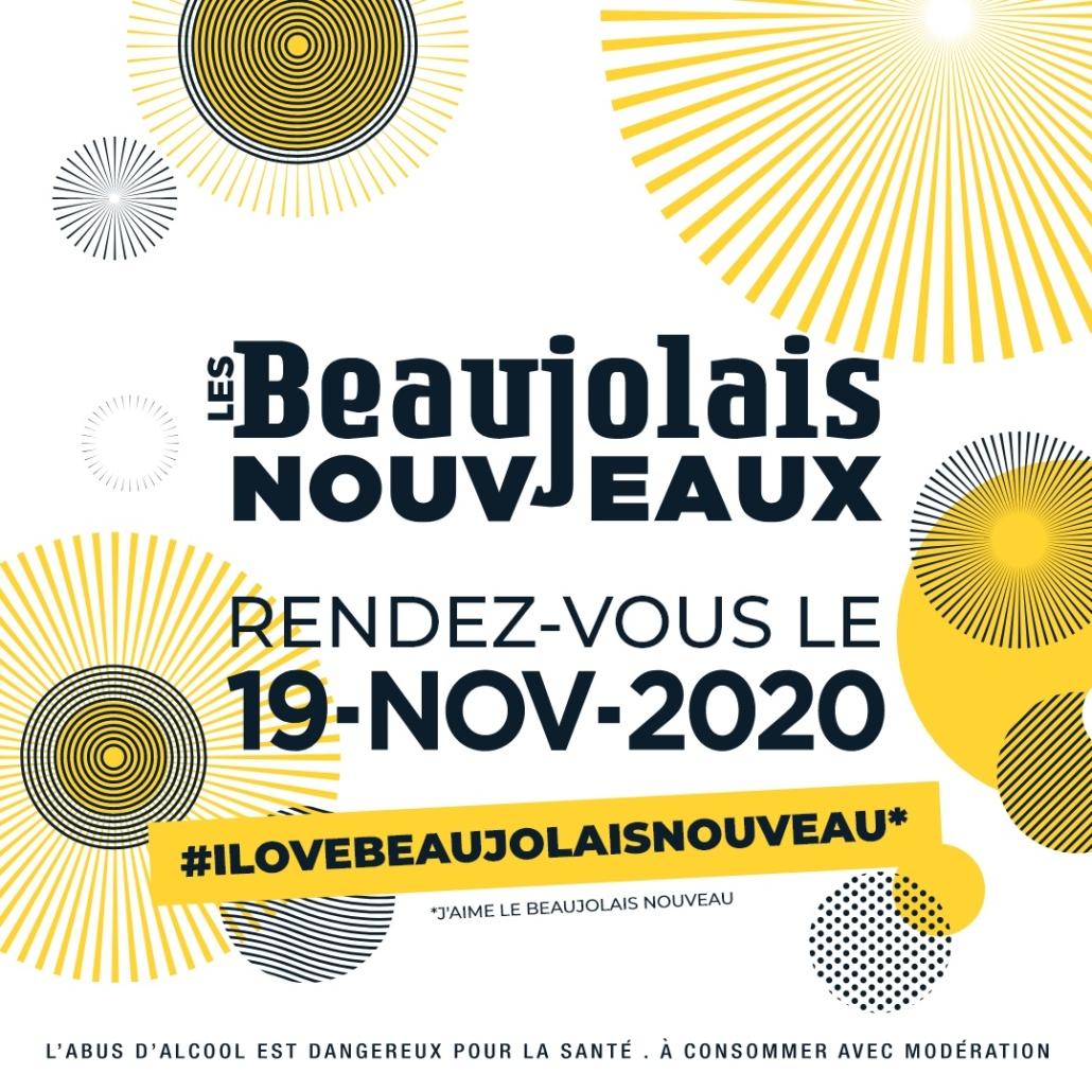 Beaujolais nouveau 19-nov-2020
